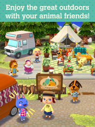 Animal Crossing Pocket Camp screenshot 7