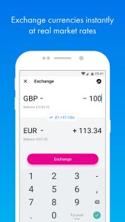 Revolut - Better than your bank screenshot 5