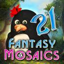 Fantasy Mosaics 21 [FULL]: On the Movie Set