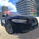 Police Car Simulator 2022 Cop Racing Multiplayer
