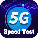 5G Speed Test & App Monitor