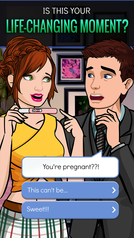 Episode - Choose Your Story screenshot 2