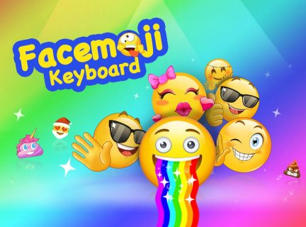Simeji keyboard�Emoji & GIFs screenshot 7