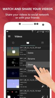 AZ Screen Recorder - No Root screenshot 4
