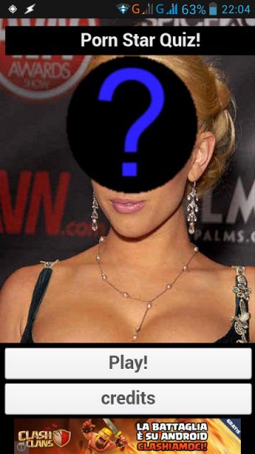 Porn Star Name Quiz 87