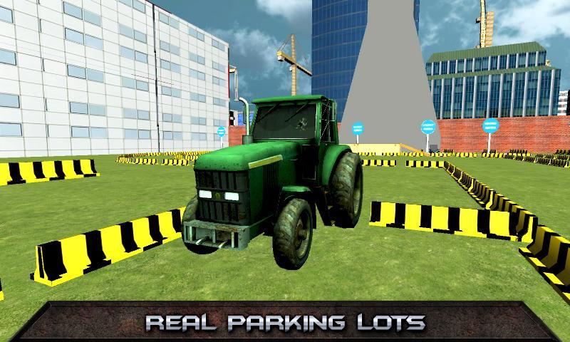 Скачать симулятор вождения трактора на андроид