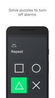 Puzzle Alarm Clock ⏰ screenshot 4