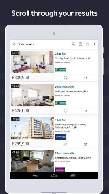 Property for Sale | Flats & Houses for Sale | OnTheMarket