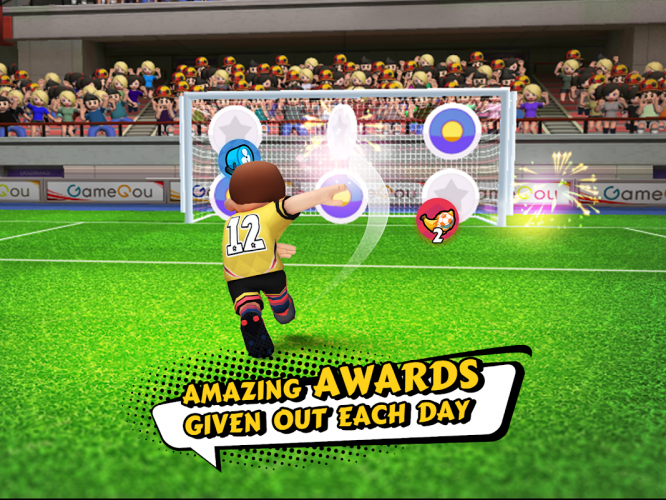 Perfect Kick 2 - Online football game screenshot 22