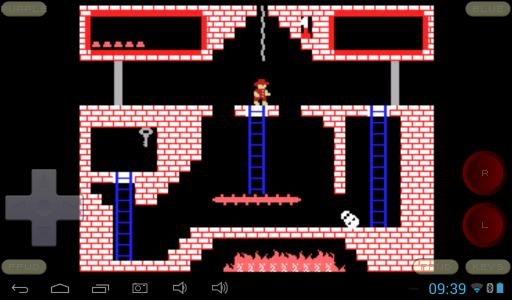 ColEm - Free Coleco Emulator screenshot 4
