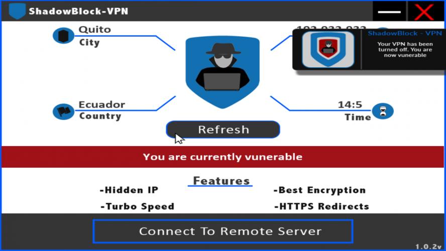 Hacker.exe - Mobile Hacking Simulator Free screenshot 8