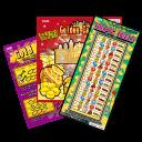 Scratch Card (Scratchers Game)