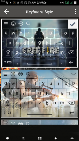 qwerty Garena Fire 1 0 Download APK for Android - Aptoide