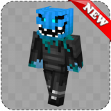 Monster Skins for Minecraft PE Icon