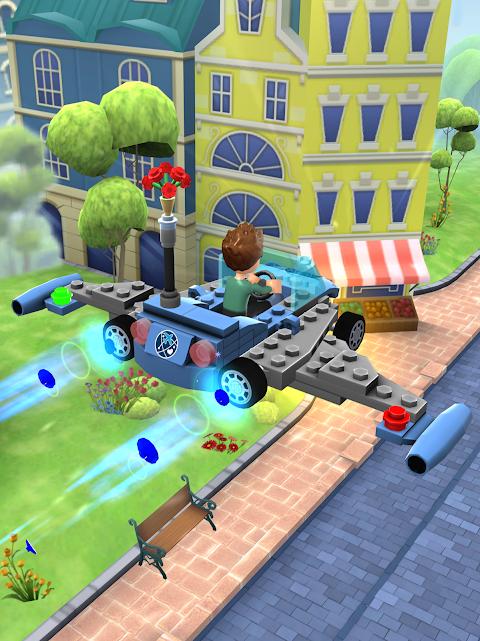 LEGO® Friends: Heartlake Rush screenshot 2