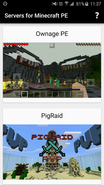minecraft pe 0.11.1 download aptoide