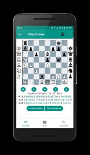 Chessify - Tata Steel Live, Scan, Analyze. screenshot 3