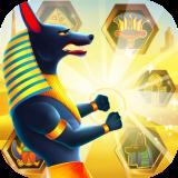 Anubis Curse - Hexa Blast Icon