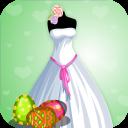 Toko pengantin gaun Pernikahan