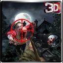 Target Dead Zombie Shooter 3D