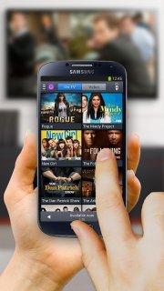 Samsung WatchON™ (On TV) screenshot 2