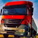 3D Euro Truck Fahrsimulator Real