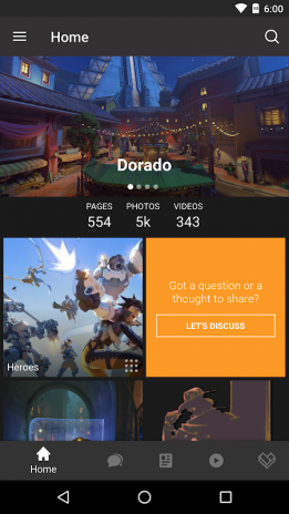 fandom for overwatch 2 9 6 download apk for android aptoide