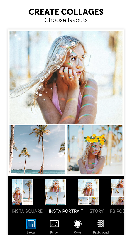 PicsArt Photo Studio: Collage Maker & Pic Editor screenshot 2