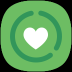 Digital Wellbeing & Parental Controls Icon