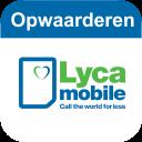 Lycamobile - Prepaid Beltegoed Opwaarderen