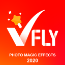 VFLY-Magic : Video Magic effects Maker