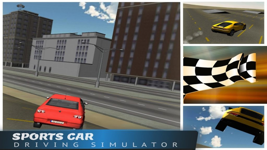 sports car driving simulator download apk for android aptoide. Black Bedroom Furniture Sets. Home Design Ideas