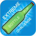 Bottle Flip 2D