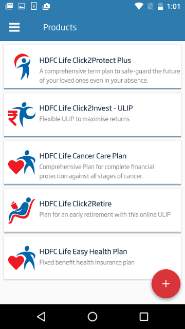 HDFC Life | Download APK for Android - Aptoide
