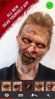 The Walking Dead Dead Yourself screenshot 4