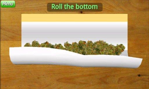 Roll A Joint screenshot 1