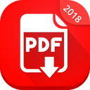PDF Reader for Android 2018
