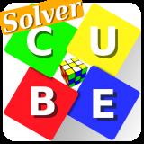 Easy Cube Solver Icon