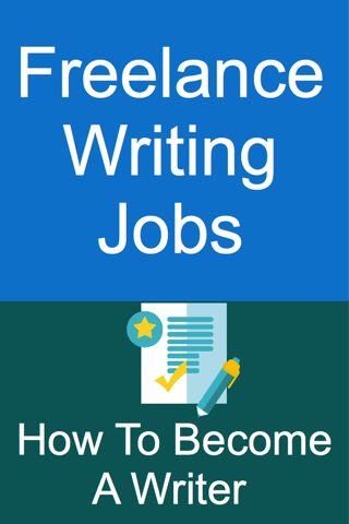 Freelance writer design blog jobs