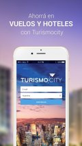 Turismocity Vuelos Baratos Screenshot