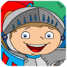 The Small Brave Knight: Adventure in the labyrinth Иконка
