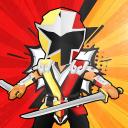 Immortal Ninja Super Power Steel