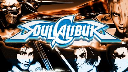 SOULCALIBUR (обновлено v 1.0.15) 3