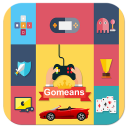 GoMeans Games - Arcade game play & learn Kids Game