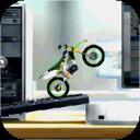 Mini Moto Office Motocross