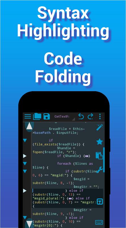 I<code> Go - Code Editor / IDE / Online Compiler screenshot 1