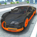 Street Racing Car Driver