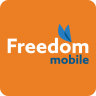 Freedom Mobile My Account Icon