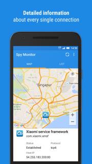Spy Monitor screenshot 3