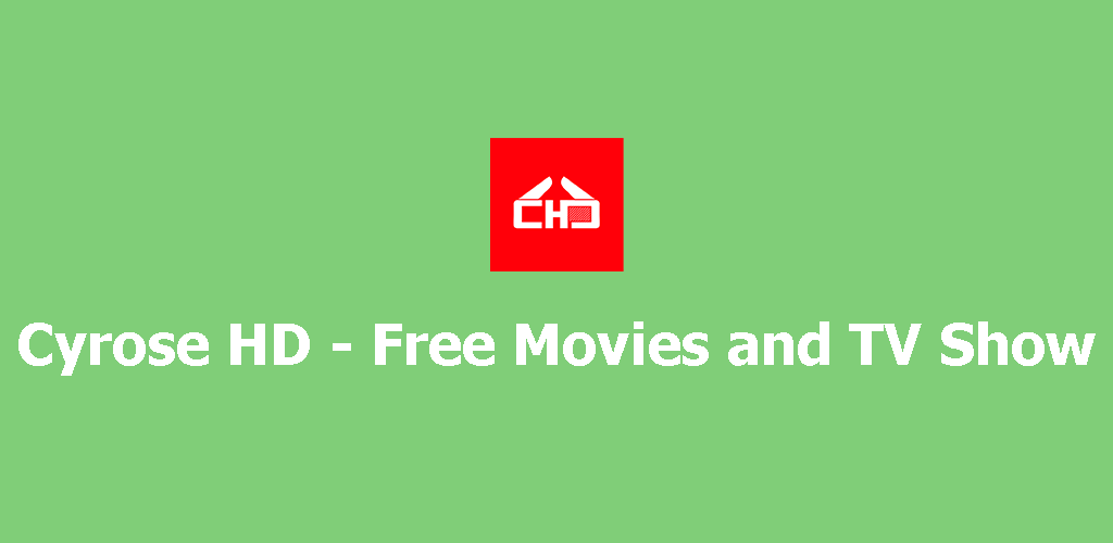 Cyrose Hd Free Movies And Tv Show 1 0 4 Download Android Apk Aptoide